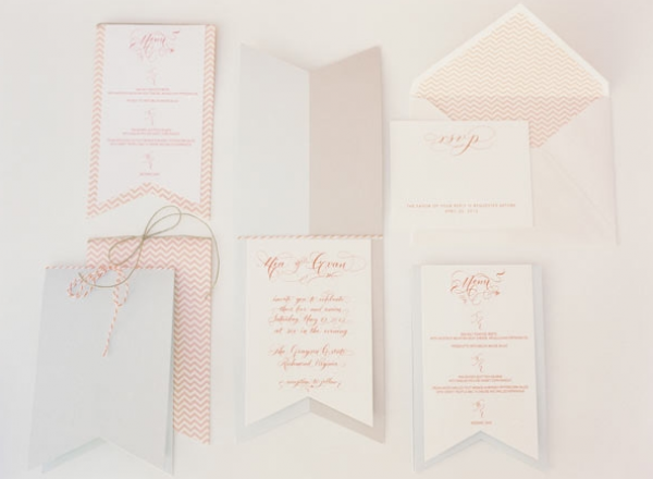 oh happy day invitation suite