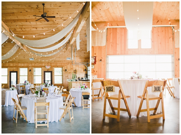 claxton farm wedding nc